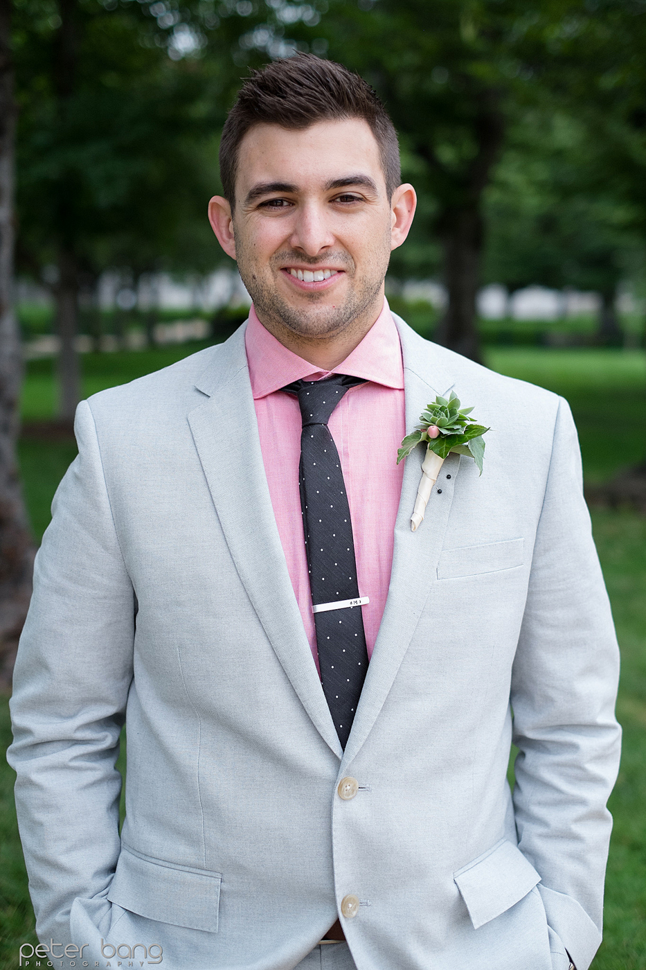 Eastern Market Weddings | Washington DC Wedding Planner