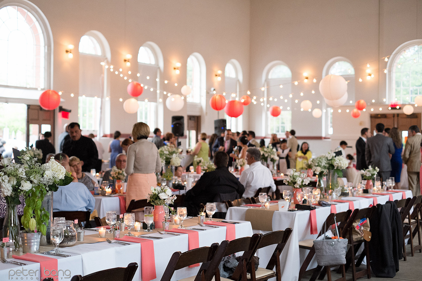 Eastern Market Weddings Dc Wedding Planner Glow Events