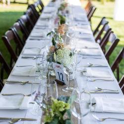 Inn at Huntingfield Creek Weddings