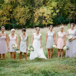Woodend Sanctuary Weddings