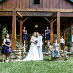 Seneca Lodge Weddings Maryland 98