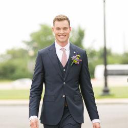 Thomas Jefferson DC Wedding 2311