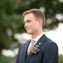 Thomas Jefferson DC Wedding 303