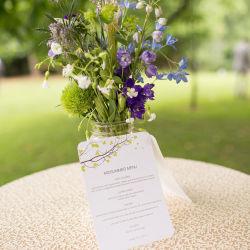 Thomas Jefferson DC Wedding Flowers