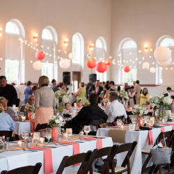 Eastern Market Weddings - DC Wedding Planner Glow Events